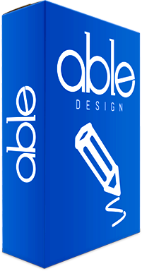 ableDesign käytettävyyssuunnittelu